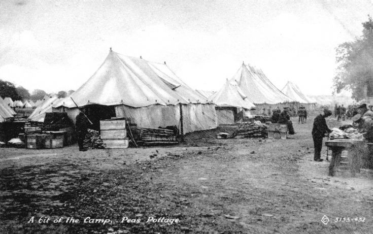 Pease Pottage army camp (5 of 10)