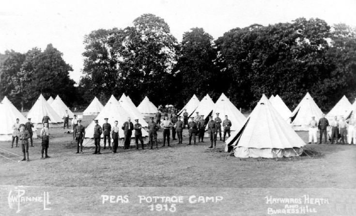 Pease Pottage army camp (7 of 10)