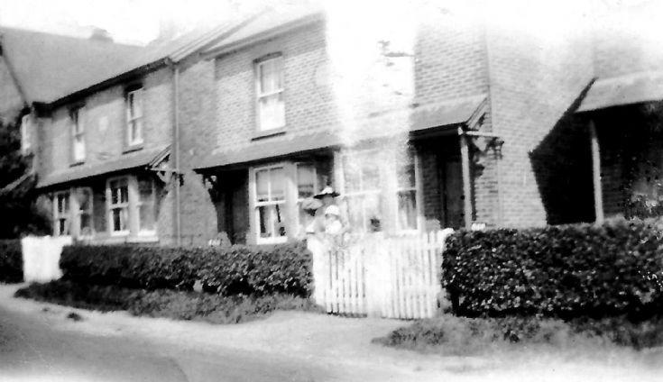 Jessamine Cottages, Handcross