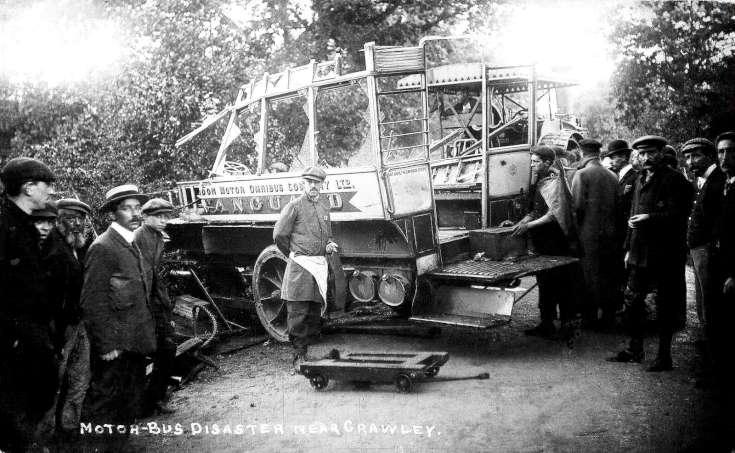 Vanguard omnibus accident (1 of 10)