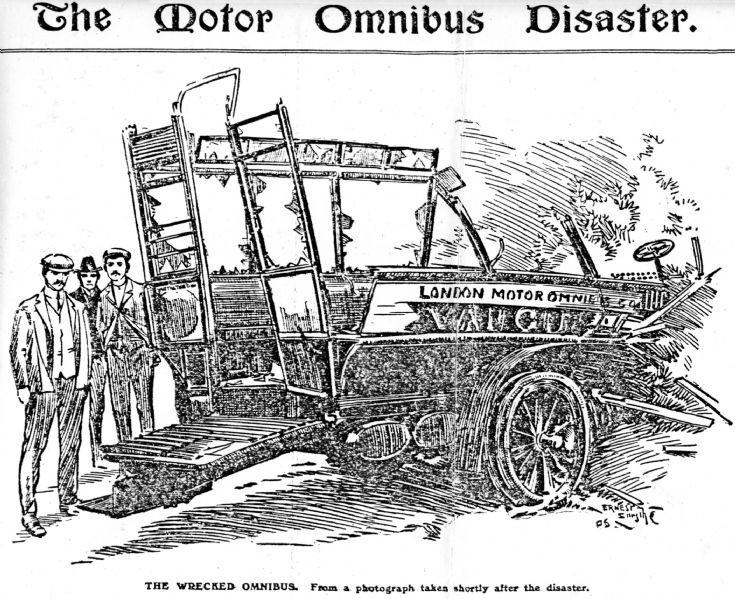 Vanguard omnibus accident (9 of 10)