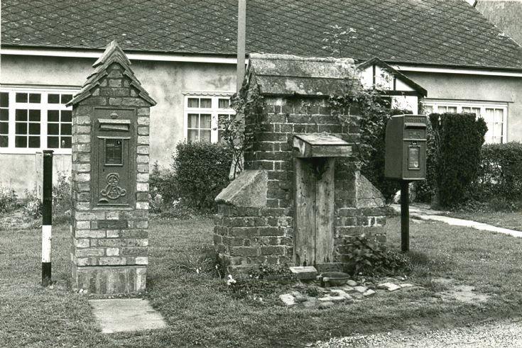 Village tap at Slaugham