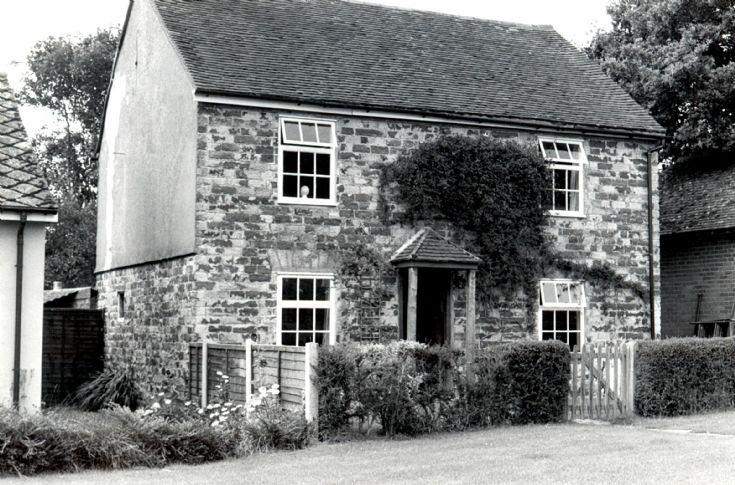 Clare Cottage, Slaugham