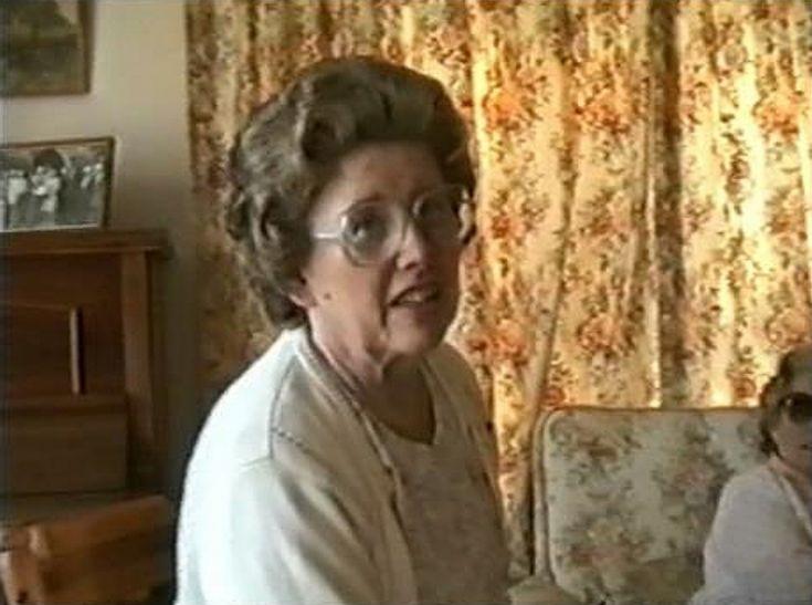 Handcross Women's Institute memories (1 of 6)