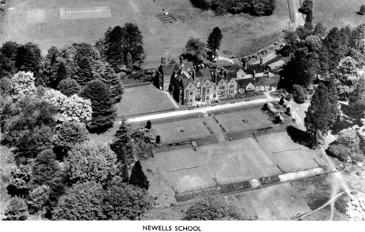 Newells School at Handcross Park