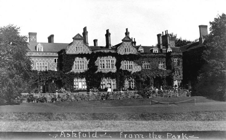 Ashfold House, Handcross (3 of 3)