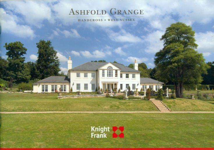 Ashfold Grange, Handcross (1 of 2)