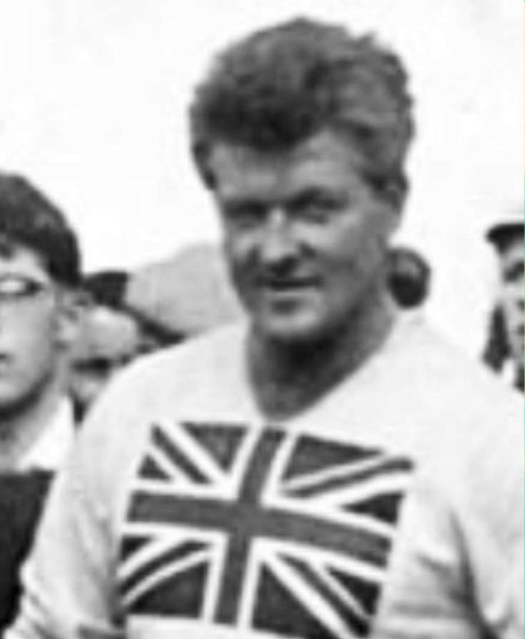 R.I.P  Geoff Munn (1930-2018)