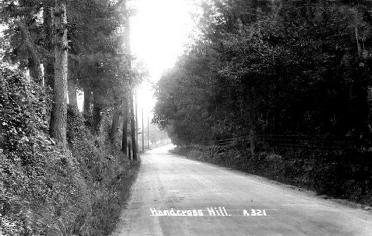Handcross Hill