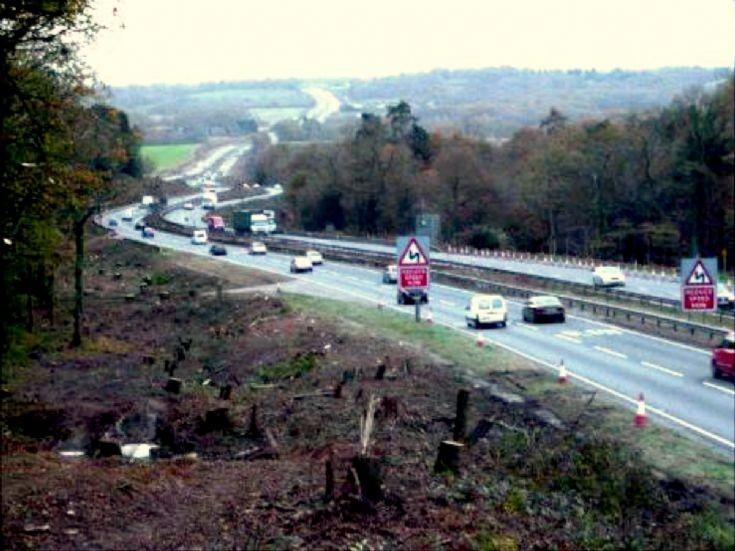 Video of Handcross Hill - 21st Century version