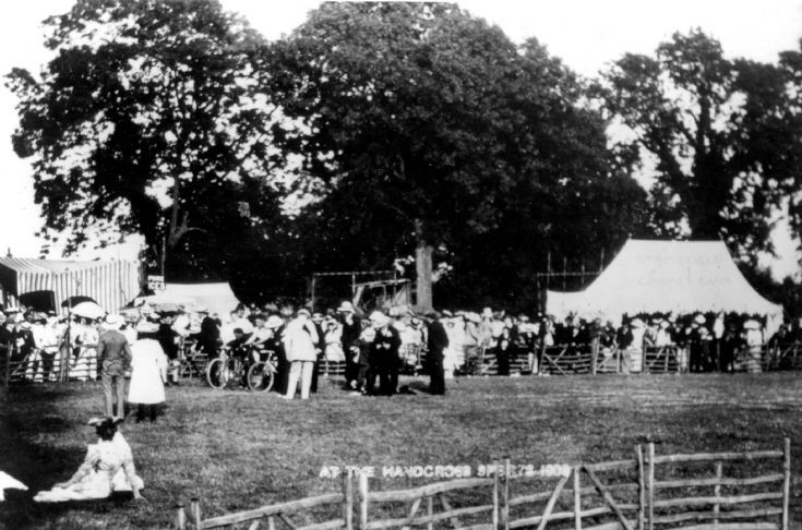 Sports Day at Red Lion Field, Handcross (5 of 6)