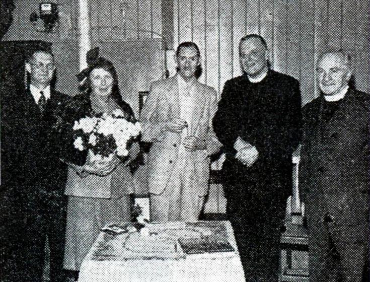 Staplefield church organist (4 of 5)