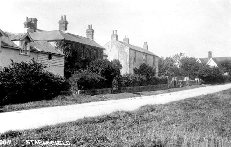 Cuckfield Road, Staplefield