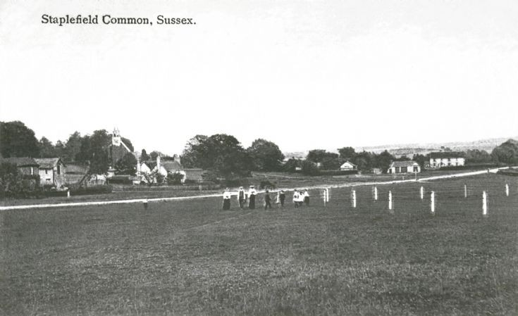 Staplefield Common