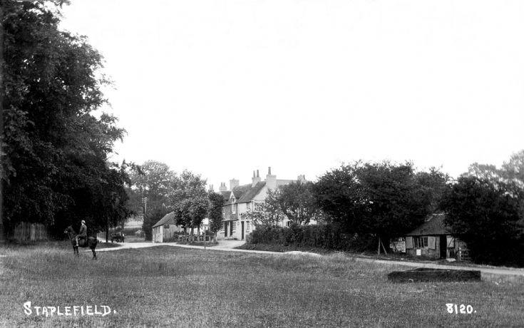 Staplefield Common