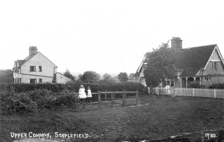 Upper Common, Staplefield