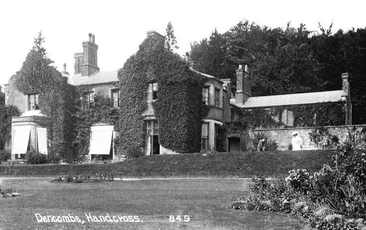 Dencombe House