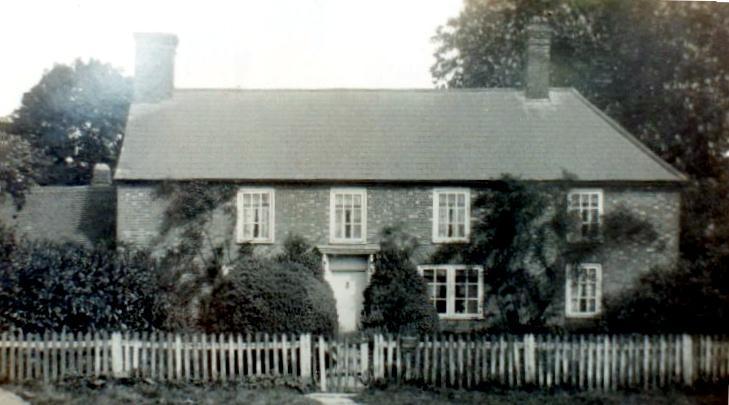 Chodds Farm House