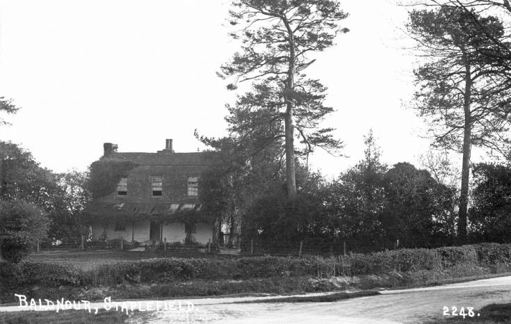 Baldnour Farm, Staplefield