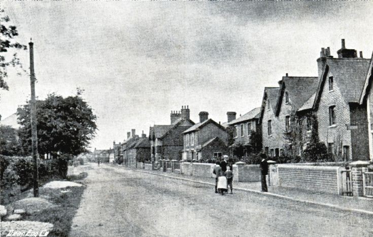 High Street, Handcross