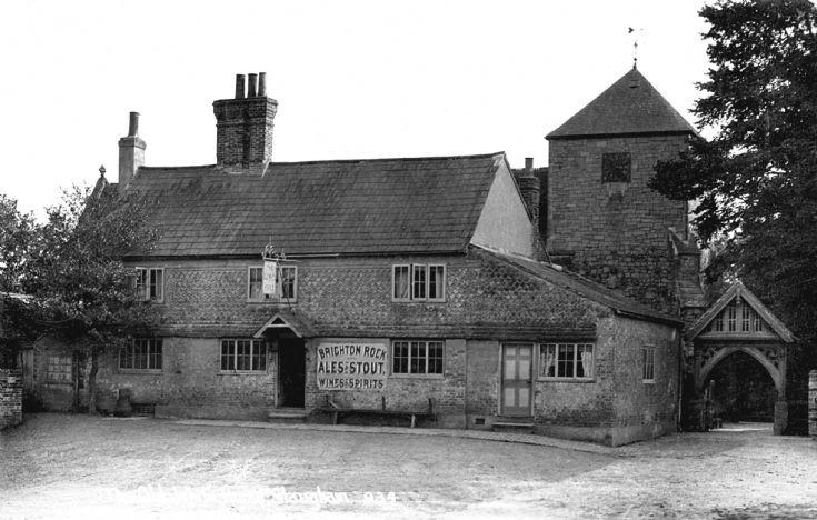 Old White Horse, Slaugham
