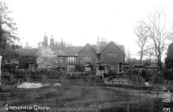 Staplefield Grange
