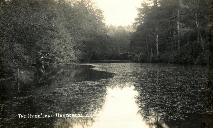 The Hyde lake