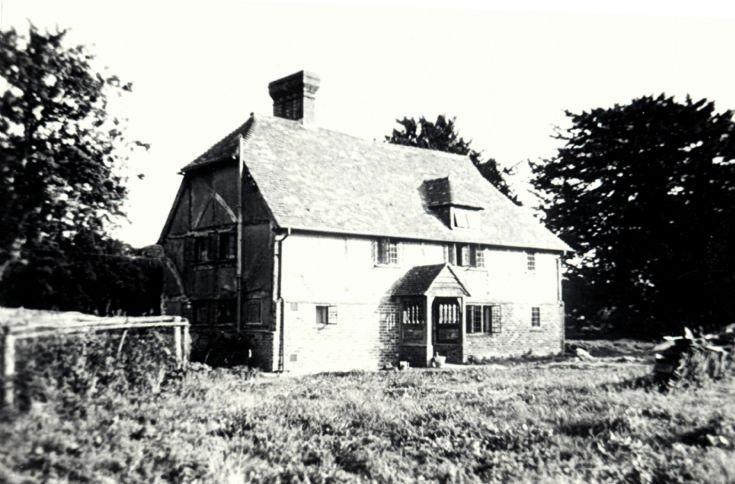Nashlands Farm
