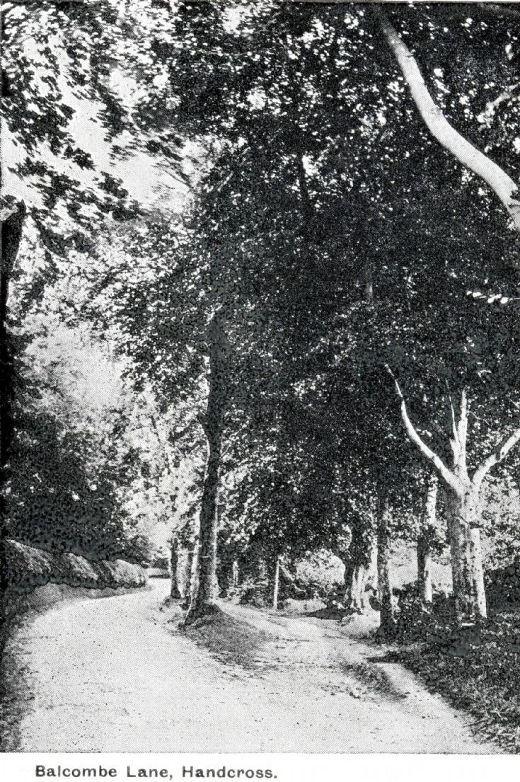Balcombe Lane