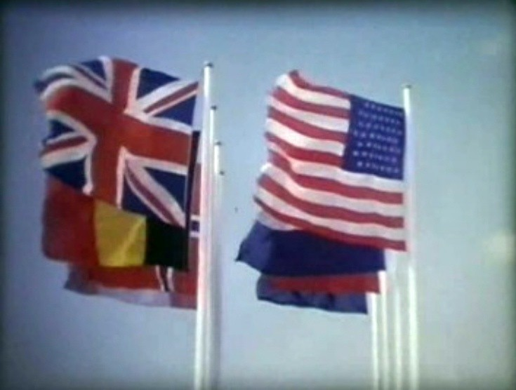 Video of Slaugham Twinning trip to Normandy