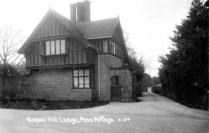 Buchan Hill Lodge