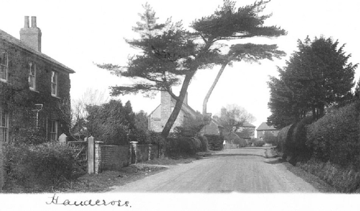 Staplefield Road, Handcross
