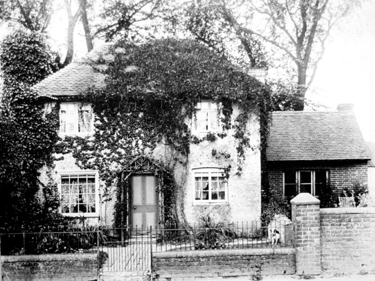 Laurel Cottage, Handcross