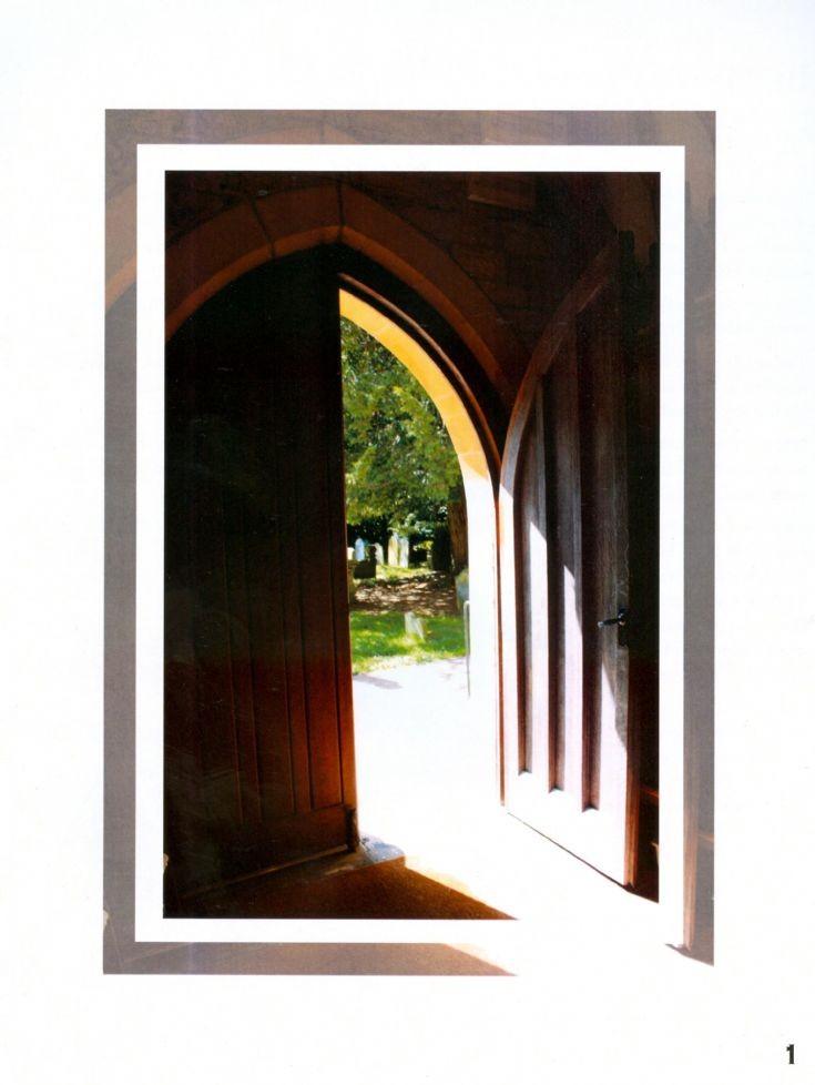 Church door, Slaugham
