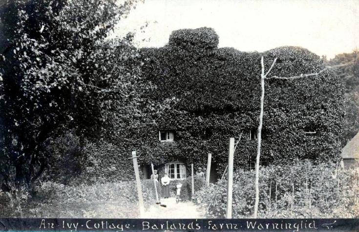 Barlands Farm, Warninglid