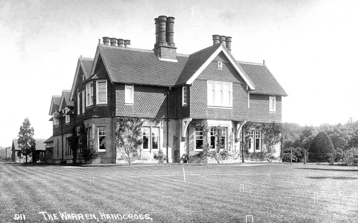 The Warren, Horsham Road, Handcross