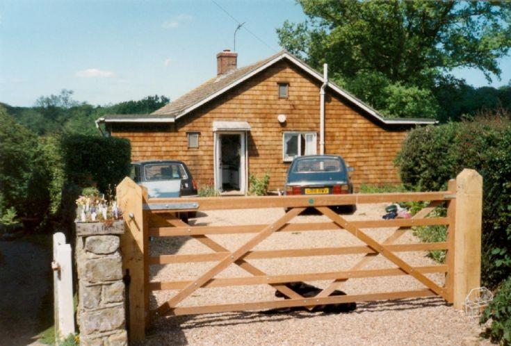 Cedar Cottage, Slaugham