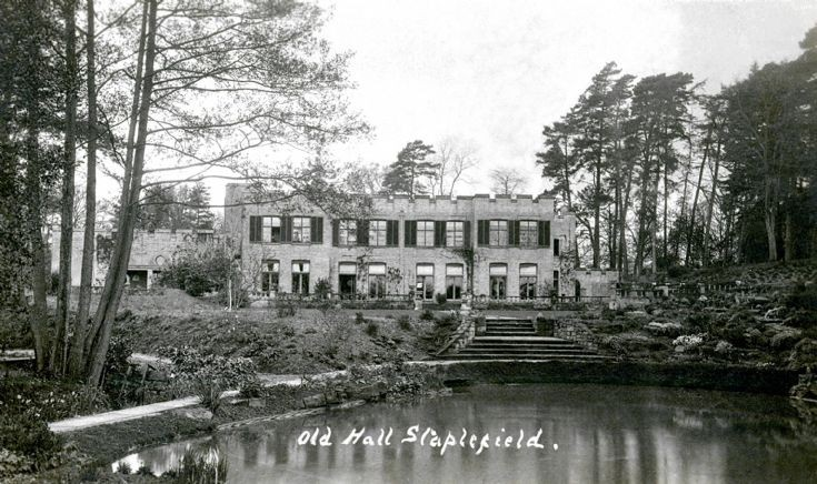 Old Hall, Staplefield