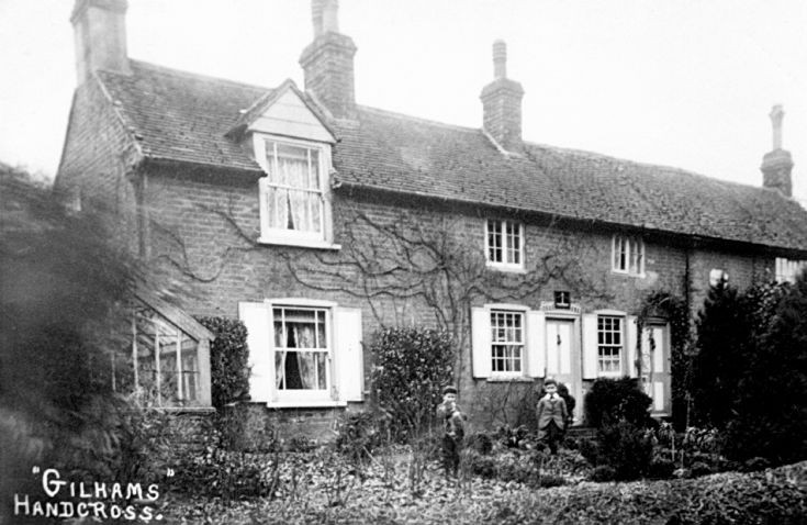 Gilhams and Marions, Coos Lane
