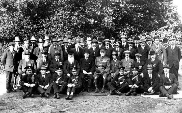 Handcross British Legion