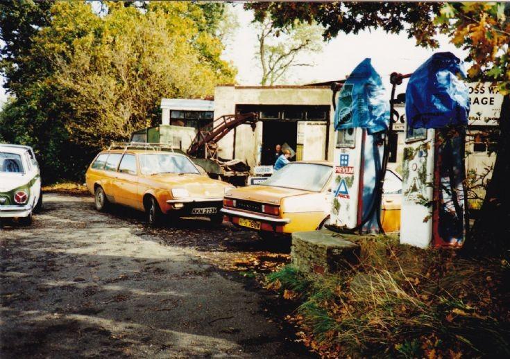 Five Cross Ways Garage (2 of 3)