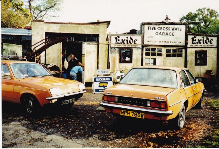 Five Cross Ways Garage (3 of 3)