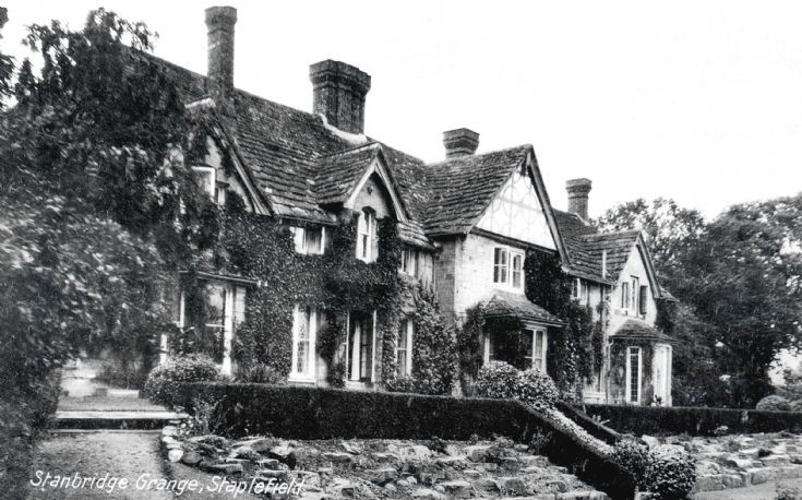 Stanbridge Grange, Staplefield